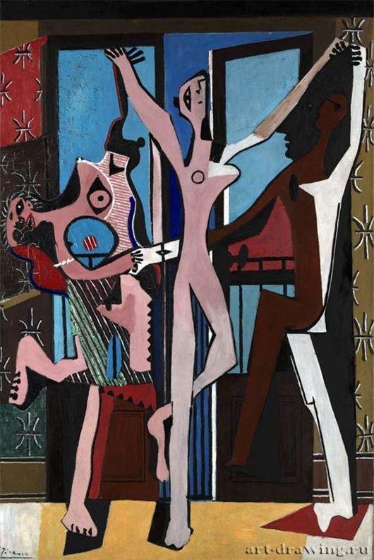 пабло пикассо биография краткое содержание и творчество