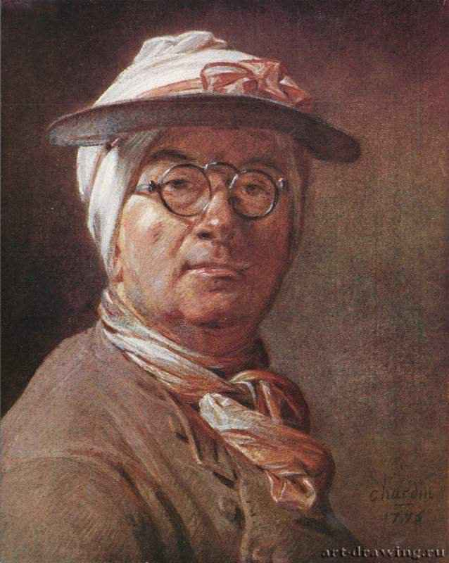Шарден, жан-батист симеон (1699-1779)