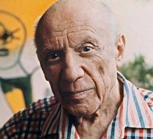 Picasso; собственно Руис-и-Пикассо, Ruiz у Picasso